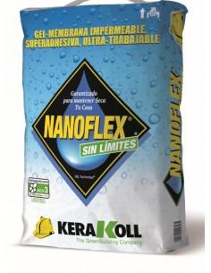 Saco Nanoflex Sin Limites...