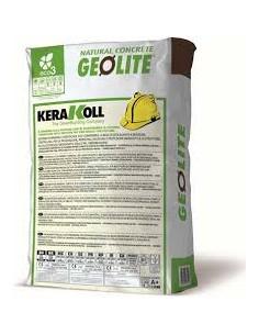 Saco Geolite 25 kg