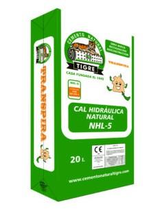Cal Hidráulica NHL-5 20l.