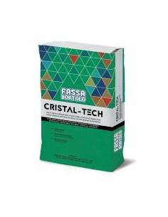 Saco cristal-tech 25 kg
