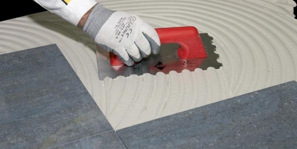 Tipos de Cemento Cola más utilizados en Obras y Reformas